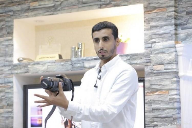 دورة «مبادئ التصوير» لطلاب مدارس ومعاهد الشرق الاهلية
