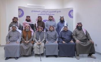 «قائمة الشعلان» تفوز بمجلس نادي العلمين الجديد وتشكل المجلس الجديد