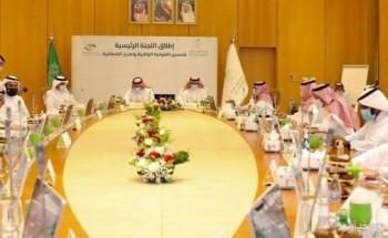 الحقيل يطلق تشكيل اللجنة الرئيسية لتحسين الضوابط الرقابية بالقطاع البلدي بحضور معالي رئيس هيئة الرقابة ومكافحة الفساد