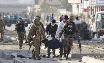 الأمم المتحدة تدين الهجوم على بعثتها فى أفغانستان بقذائف صاروخية