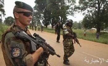 مقتل 6 مدنيين على الأقل فى هجوم بأفريقيا الوسطى