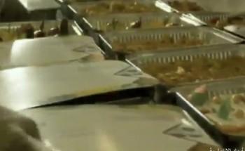إلزام المطاعم وقصور الأفراح بالتعاقد مع جمعيات حفظ النعمة