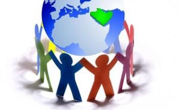 """فعاليات ومسابقات في اليوم العالمي للدفاع المدني و""""أبعاد الخفجي"""" راعي إلكتروني"""