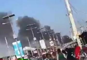 مقتل 2 وإصابة 20 فى تفجير استهدف متعاقدين أتراك فى أفجوى الصومالية