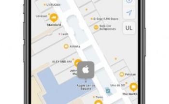 """أبل تضيف مزيد من المدن التى يمكنك التجول فيها افتراضيًا عبر ميزة """"Look Around"""""""