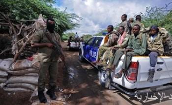 الجيش الصومالى يتصدى لهجوم حركة الشباب على قاعدتين في إقليم شبيلي السفلى