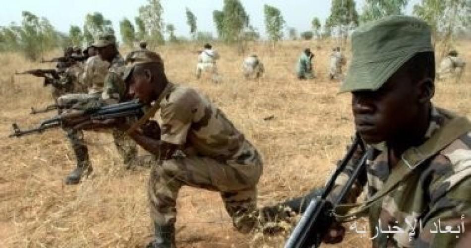 الجيش الصومالى يدمر قواعد ميليشيا الشباب بمحافظة غلغدود