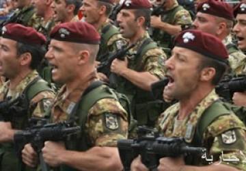 إيطاليا تعلن بدء انسحاب قواتها من أفغانستان خلال أيام