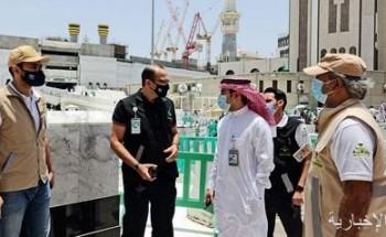 تجمع مكة المكرمة الصحي يُجهز مرافقه الصحية في العاصمة المقدسة لموسم الحج