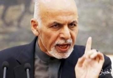 رئيس أفغانستان يتهم طالبان بعدم أخذ محادثات السلام على محمل الجد