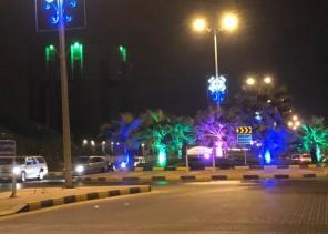 بلدية الخفجي تنهي استعداداتها للاحتفاء باليوم الوطني الـ90