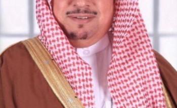 محافظ الخفجي يهنئ القيادة و الأهالي بمناسبة عيد الأضحى المبارك