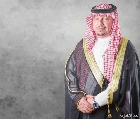 محافظ الخفجي : خادم الحرمين الشريفين حرص على سن الأنظمة وبناء دولة المؤسسات