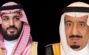 الملك وولي العهد يبعثان برقية للرئيس الجزائري للاطمئنان على صحته إثر إصابته بفيروس كورونا المستجد