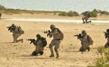 """اختتام مناورات التمرين البحري """"الفلك 4"""" بين القوات البحرية السعودية ونظيرتها السودانية"""