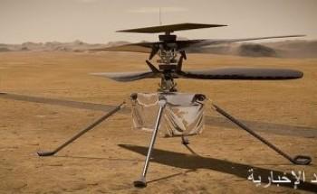 ناسا تؤجل موعد إطلاق أول رحلة هليكوبتر على سطح المريخ