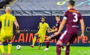 الفيصلي يتأهل إلى نهائي كأس خادم الحرمين الشريفين بفوزه على النصر
