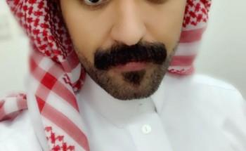 محمد بن محرك الدهمشي يعقد قرآنه
