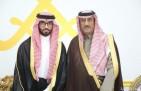 فيحان سراي الزويمل يحتفل بزواج نجله «عبدالعزيز»