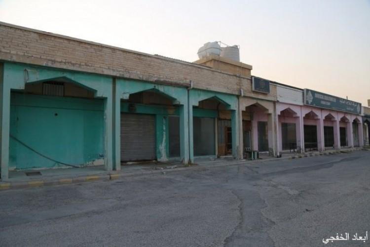 «أبعاد تسأل» بلدية الخفجي حيال المستقبل الإستثماري للمواقع المهجورة بـ«شارع البلدية»؟