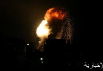 سانا: عناصر إرهابية تستهدف بلدتى الجيد والرصيف بسوريا بقذائف صاروخية