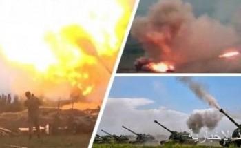 رئيس إقليم كاراباخ يؤكد اقتراب المعارك من شوشى