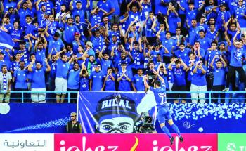 جمهور الهلال يتدفق إلى اليابان في مباراة حسم بطل آسيا
