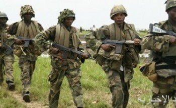 """الجيش النيجيرى يحرر 10 أشخاص اختطفوا من مطار """"كادونا"""" مطلع مارس الجارى"""