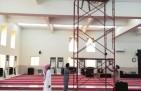 إدارة المساجد تستعد لشهر رمضان بصيانة أكثر من 100 مسجد وجامع بالخفجي