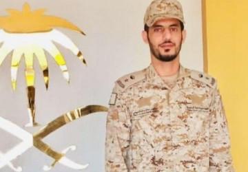 عبدالعزيز السبيعي إلى رتبة «مقدم»