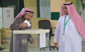 تحديث : 5834 صوتاً في مراكز الخفجي الانتخابية حتى الثانية ظهراً