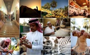 بالصور : تغطية خاصة لفعاليات ملتقى المرشدين السياحيين الثاني بمحافظة الأحساء