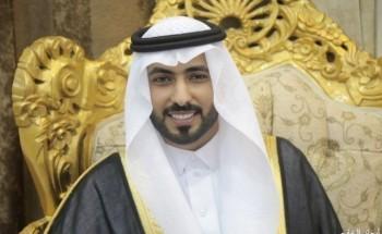 """""""وليد"""" ينير منزل خالد الحربي"""