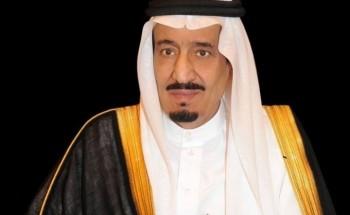 خادم الحرمين يغادر إلى عُمان لتقديم العزاء في جلالة السلطان قابوس