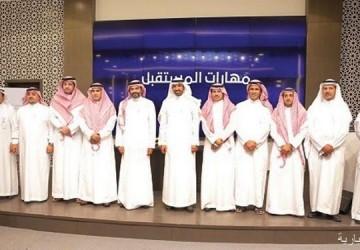 """تدشين مبادرة """"مهارات المستقبل"""" لتوظيف 20 ألف سعودي في قطاع الاتصالات وتقنية المعلومات"""