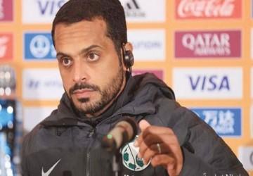 العطوي والمحمدي يشجعان الأندية على استقطاب المدرب الوطني