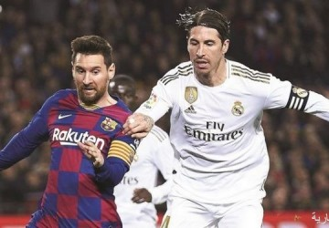 الدوري الإسباني 2020-2021 ينطلق في 12 سبتمبر