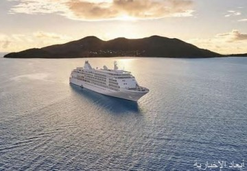 """هيئة السياحة"""" تتيح فرصة اكتشاف سواحل البحر الأحمر عبر رحلات سفن """"كروز"""""""
