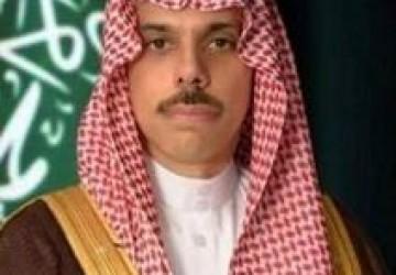 سمو وزير الخارجية يؤكد أن المملكة لم تتوان في الدفاع عن القضية الفلسطينية
