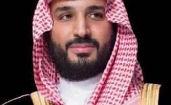سمو ولي العهد يكشف عن خطط تطوير مدينة الرياض