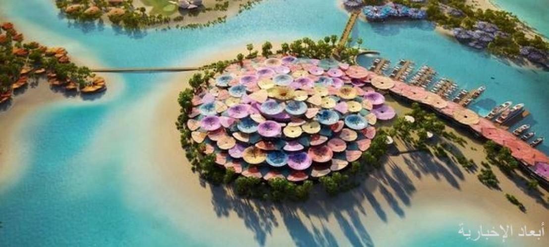 مشروع البحر الأحمر يحصل على التمويل الأخضر بقيمة تجاوزت الـ 14 مليار ريال