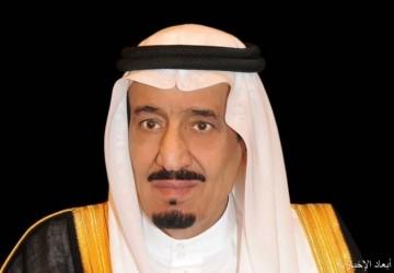 أمر ملكي: تعيين سهيل أبانمي محافظاً لهيئة الزكاة والضريبة والجمارك بمرتبة وزير