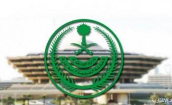 وزارة الداخلية: السماح بالدخول إلى المملكة للقادمين من 11 دولة