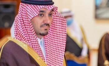 سمو وزير الرياضة يهنئ القيادة بمناسبة عيد الأضحى المبارك