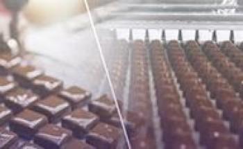 35 مليون ريال حجم الاستثمار الوطني في صناعة الحلويات والشوكولاتة