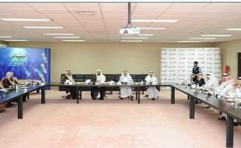 آل الشيخ: «الضبط الوقائي» يمثّل 90% من العمل وينتهي بالنصيحة والتعهد عند الحاجة