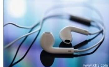 آبل تختبر سماعة أذن تتخلص من الضوضاء ذاتيا