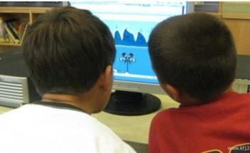 دراسة: القراصنة الأطفال ينشطون في ألعاب الإنترنت