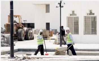 تغريم 9 شركات أجبرت عمالتها على العمل وقت «الظهيرة» في الشرقية