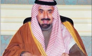 نائب الشرقية يستقبل رئيس مجلس إدارة غرفة الشرقية
